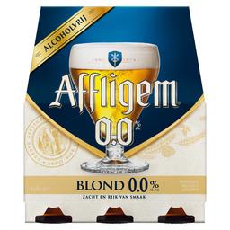 AFFLIGEM BLOND 0.0% 30CL