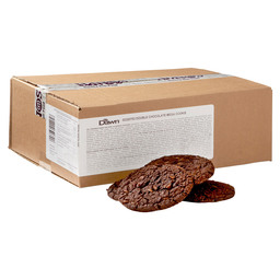 AMERICAN COOKIES CHOCOLATE MEGA
