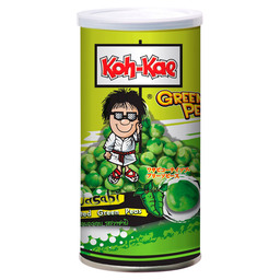 GREEN PEAS WASABI COATED KOH KAE