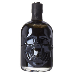 SKULL HOT SAUCE - BLACK GOLD