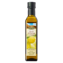 OLIVE OIL E.V.LEMON BIOLOGICAL