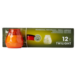 TWILIGHT 104/99MM ORANJE