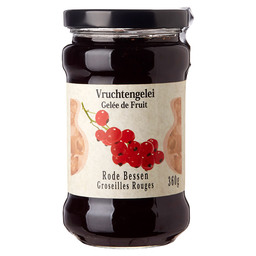 RED BERRY JELLY