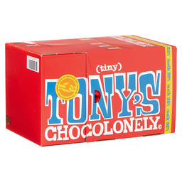 TINY TONY'S MELK 9GR FAIRTRADE