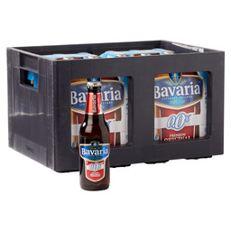 BAVARIA MALT    30CL