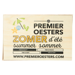 ZOMER OESTERS NR 3