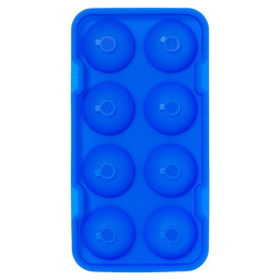 ICE BAL SILICONE 8ST BAR PROFESSIONAL