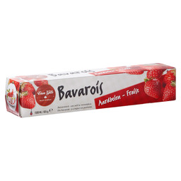 BAVAROIS BRABANTS STRAWBERRY