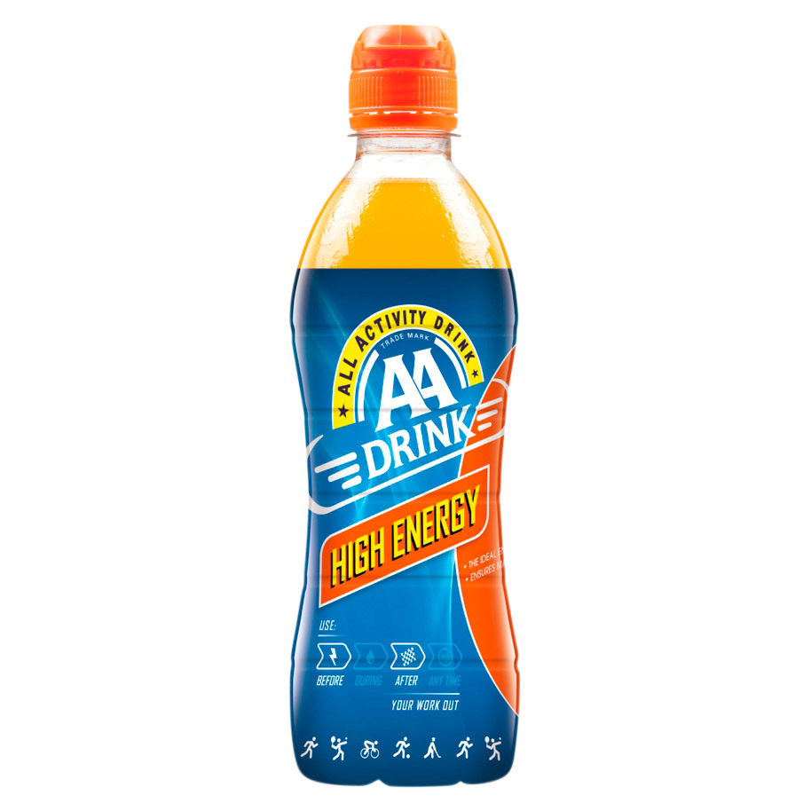 AA DRINK ENERGY 50CL