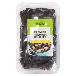 MUSSELS SUPER 60-70 PIECES/KG   V&S