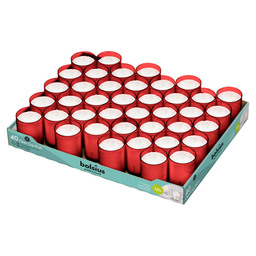 CLEAR CUPS PLUS 16H ROOD