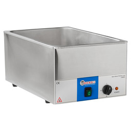 BAIN MARIE 1/1GN-150  *SELECT CS*