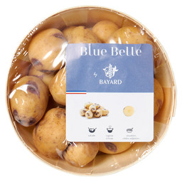 POTATOES BLUE BELLE SMALL