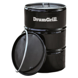 DRUMGRILL BIG BBQ
