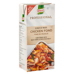 POULTRY STOCK KNORR PROFESSIONAL