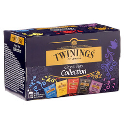TEA CLASSIC COLLECTION TWININGS