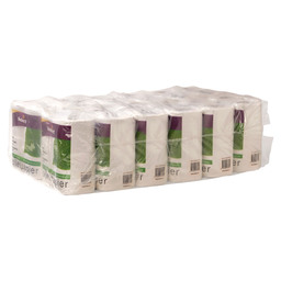 TOILETPAPIER 200V 2L WIT-4ROL  SELECT