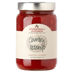COUNTRY KETCHUP