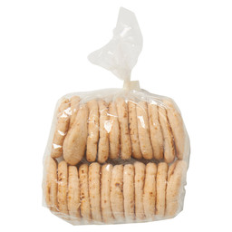 PITA COCKTAIL 24X18GR NINA BAKERY 6CM