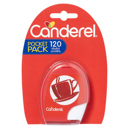 CANDEREL Tablet DISPENSER