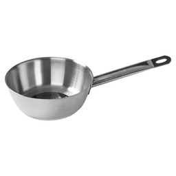 SAUTEUSE NO LID 24CM*SELECT CS*