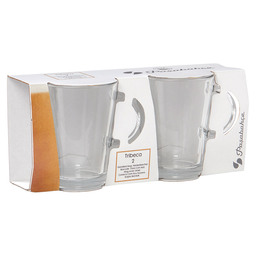 TEA GLASS 29CL TRIBECA