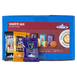 VARIETY MIX PACKED