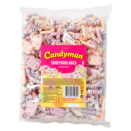 CANDY WATCHES CANDYMAN