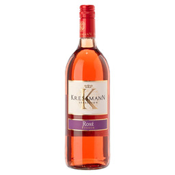 KRESSMANN SEL. ROSE VIN DE FRANCE