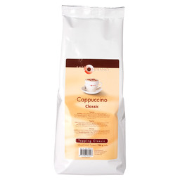 CAPPUCCINO TOPPING CLASSIC
