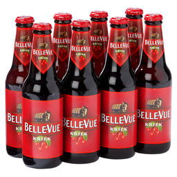 BELLE-VUE KRIEK 8-PACK 30CL