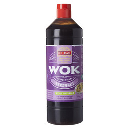 TERIYAKI SAUCE WOK ESSENTIALS