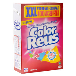 COLOR REUS WASPOEDER 100 SCOOPS