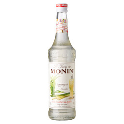 MONIN LEMONGRASS