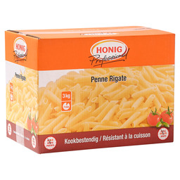PENNE RIGATE  HONIG PASTA SELECT