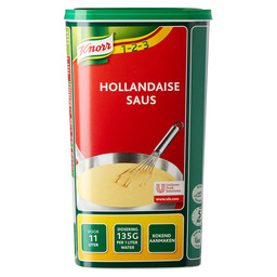 HOLLANDAISESAUS KNORR