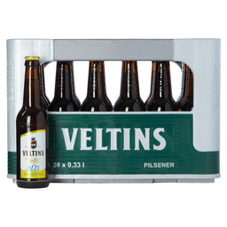 VELTINS RADLER 0.0% 33CL