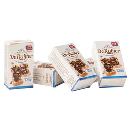 CHOCOLATE FLAKES MILK 15GR