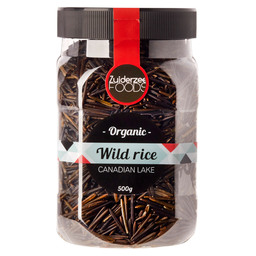 WILD RICE CANADIAN LAKE BIOLOGISCH