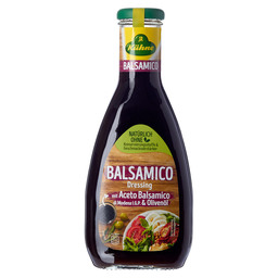 DRESSING BALSAMIC VINEGAR SALATFIX