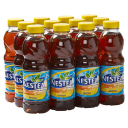 NESTEA LEMON 50CL PET