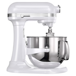 KITCHEN ROBOT HEAVY DUTY WHITE