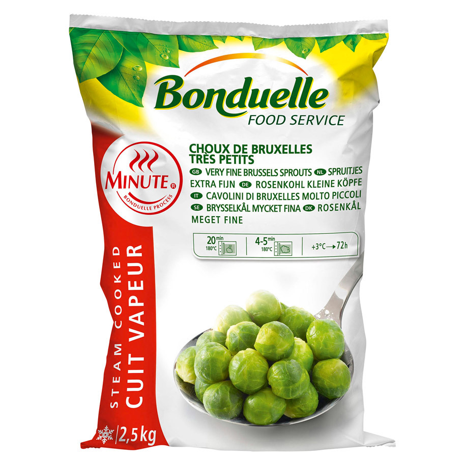 SPROUTS EF MINUTE