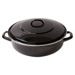 FRYING PAN 36 CM 7.5 L FORTALIT