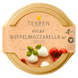 MOZZARELLA BUFFEL  BULBA