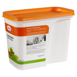 VEGETABLE BOUILLON HONEY PROF. 63L