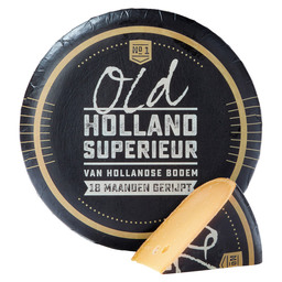CHEESE 18MND GER. OLD HOL. SUPER.
