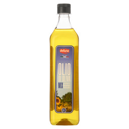 OLIVE OIL MIX DELIZIO 1863