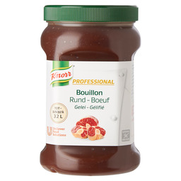 BEEF STOCK PROF.KNORR 32L