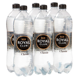 ROYAL CLUB TONIC 1L PET